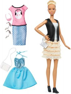 barbie-fashionistas-leather-ruffles-barbiepop-met-3-outfits
