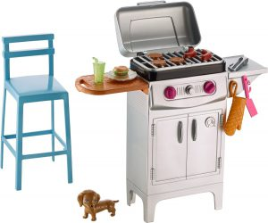 barbie-bbq-set