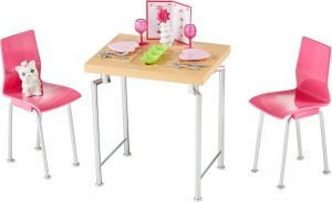 barbie-meubels-date-night-set